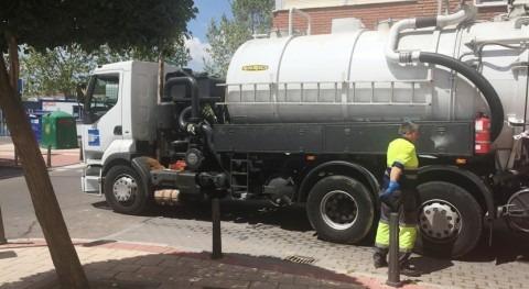 Valladolid aprueba congelación Tasa Agua segundo semestre 2017