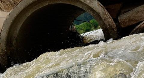 biorreactor tubular compacto, propuesta tratamiento aguas residuales México