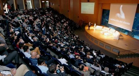 industria mundial sensores y contadores inteligentes, presente Efiaqua