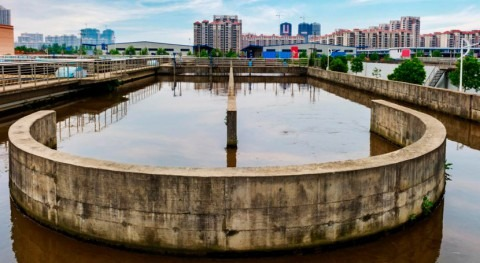 Comisión Europea adopta enfoque común seguimiento COVID-19 aguas residuales