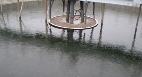 HIPO SO5700 tratamiento aguas residuales y capacidad oxidar H2S