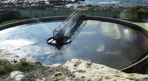 Tipos tratamientos aguas industriales