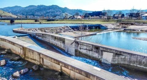 Eslovaquia y España, lejos cumplir legislación UE aguas residuales urbanas