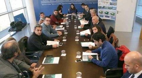 8 ayuntamientos Antequera reducirán contaminación aguas subterráneas