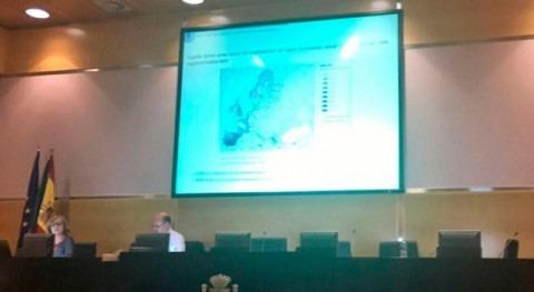 debate aguas subterráneas planificación hidrológica