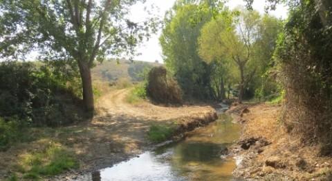 CHE adjudica instalación caudalímetros aprovechamientos río Queiles