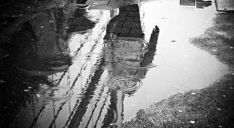 ¿Qué son aguas pluviales?