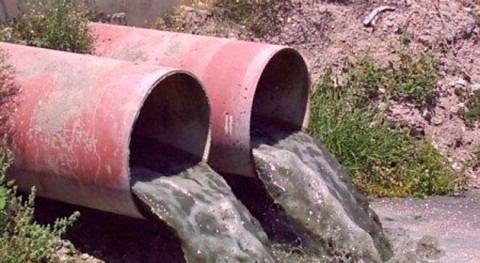 aguas residuales y efectos contaminantes