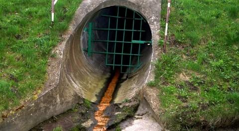 ¿Qué son aguas residuales?