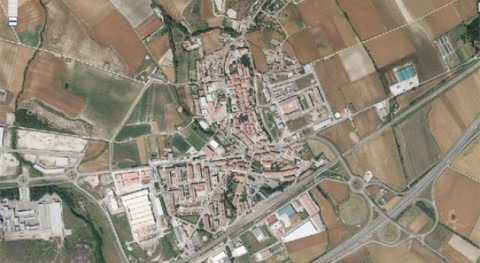 URA remite CHE propuesta revisión autorización vertido Agurain