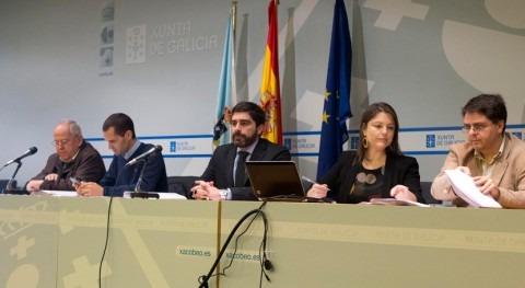 ayuntamientos que se abastecen ríos Ulla y Tambre deberán fomentar ahorro agua