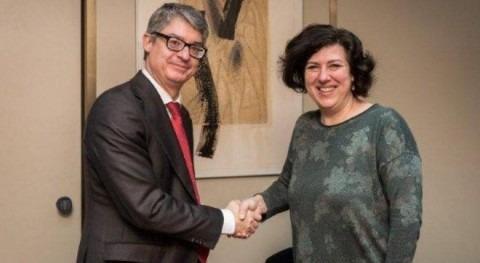 Aigües Barcelona bonificará agua solares incluidos programa Plan Buits