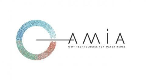 Proyecto LIFE AMIA (LIFE18ENVES000170): tecnología tratamiento agua