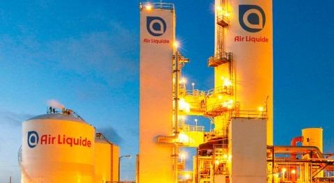 Air Liquide: Más 100 años liderando suministro gases industria y salud