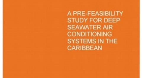 América Latina: Agua mar generará aire acondicionado limpio