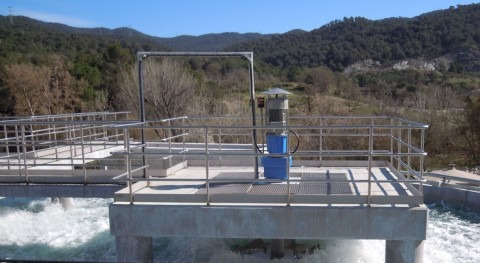 teqma suministra turbinas aireación Landy7 Reactores Biológicos 3 papeleras españolas