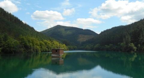calidad agua entorno vertedero Zaldibar es fiable, informes URA