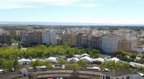 Albacete (Wikipedia/CC).