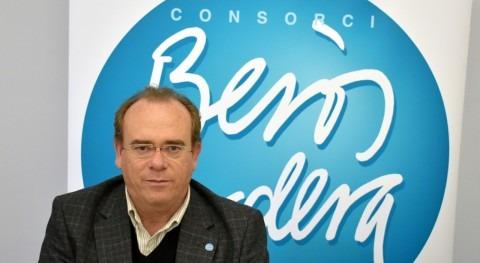 """Albert Solá: """" saneamiento y depuración aguas es necesidad todo territorio"""""""