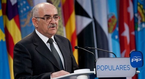 """periodo electoral """"no tiene qué"""" afectar tramitación medidas hídricas, afirma Garre"""