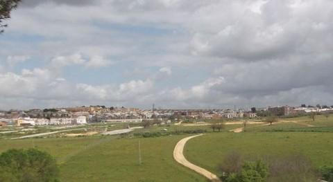 Alcalá Guadaíra pide EMASESA demoler depósitos Parque Norte
