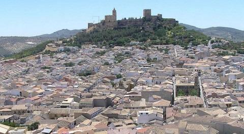 Alcalá la Real (Wikipedia/CC).