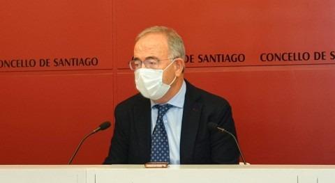 Santiago Compostela decidirá 2025 si nueva depuradora encarece o no factura agua