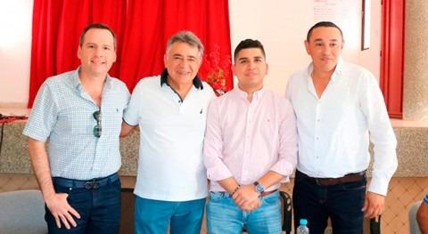 Colombia ejecuta obras alcantarillado San Benito Abad