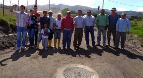 bienestar sur ciudad es prioridad Agua Quito