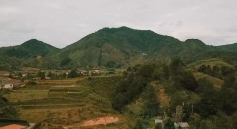 Colombia firma convenio dotar alcantarillado al municipio Gómez Plata Antioquia