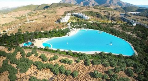 Crystal Lagoons se adhiere al Año Internacional Turismo Sostenible ONU