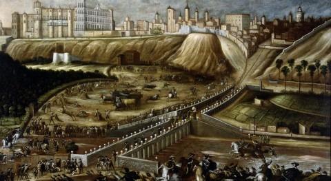 Historias Madrid (XIII): nombre ciudad