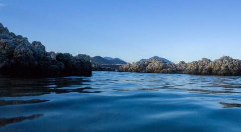 misterios laguna Alchichica