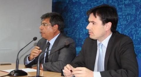 Ayuntamiento Toledo pide alegaciones eliminar trasvase Tajo-Segura