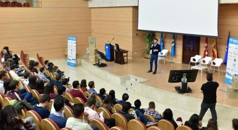 Juventud, diversidad, igualdad y transparencia: 4 pilares futuro sector agua