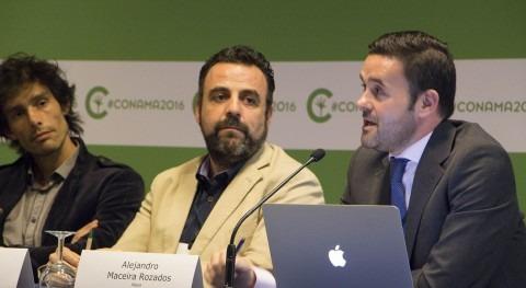 """"""" sector agua se enfrenta complejidad comunicar necesidad cambio modelo"""""""