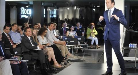 "Alejandro Maceira: "" 2015 superaremos primera vez millón usuarios únicos anuales"""