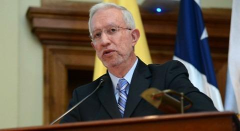 Pontifica Universidad Católica Chile inauguró Centro Derecho y Gestión Aguas