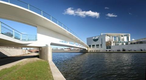 Alemania elabora Estrategia Nacional Agua