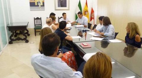 Almería aprueba convenio que permite regantes uso agua desalada riego