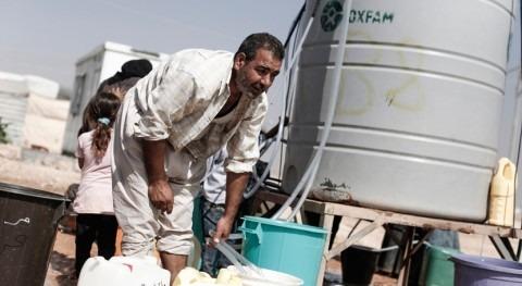 Conflicto Alepo: Más 1,5 millones personas no tienen agua corriente hace cinco días