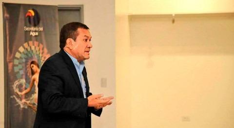 Ecuador participará Semana Mundial Agua Estocolmo