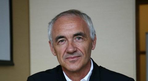 """Alfonso Vergara: """" concepto Ciudades Inteligentes puede aplicarse lugares tradición histórica"""""""