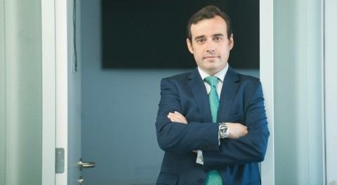 Grupo INCLAM nombra Alfonso Andrés Urrutia Director General