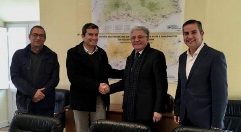 ACCIONA realizará operación y mantenimiento saneamiento zona Nascente Algarve