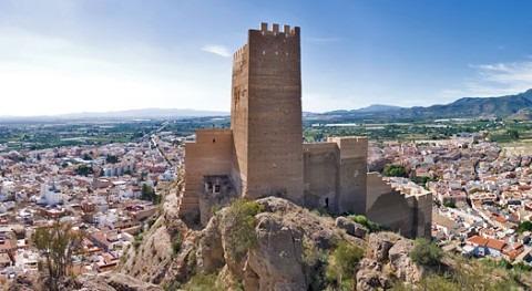 Alhama de Murcia.
