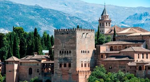 Andalucía se adhiere al Compact Estados y Regiones cambio climático