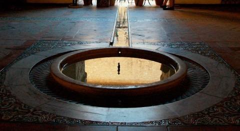 Al-Andalus y agua islámica