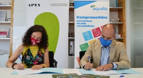 Alianza impulsar información ambiental calidad