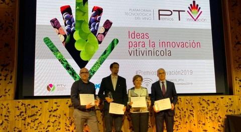 AEMA, galardonada primer premio primera edición premios innovación PTV